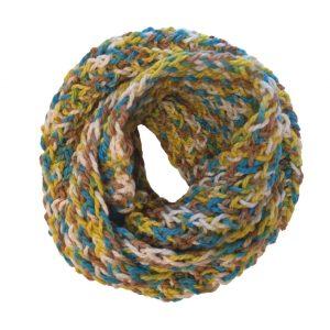 Loops Bufanda Mix Calipso